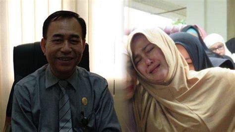 dialog rencana pembunuhan hakim pn medan jamaluddin