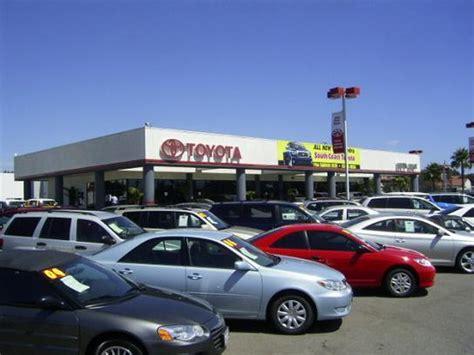 Toyota South Coast South Coast Toyota Car Dealership In Costa Mesa Ca 92627