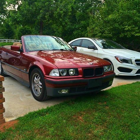 1995 bmw 325i convertible 1995 bmw 325i convertible sold