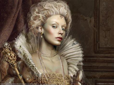 steunk fantasy art fashion 1783611227 cg art