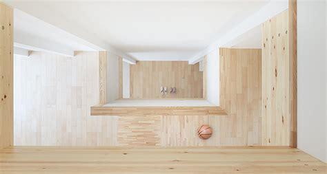 gallery of design your own home with muji s prefab vertical house 3 la maison par muji 224 tokyo dozodomo