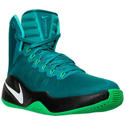 teal basketball shoes galleon nike hyperdunk 2016 basketball shoes new