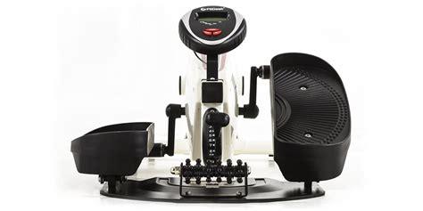 Elliptical Machine Office Desk Daily Deals Fitdesk Desk Elliptical 105 Imneed 10 000mah Slim Power Bank 11 More