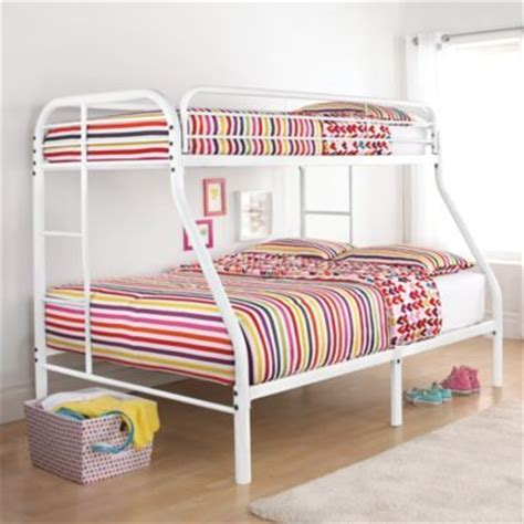 Metal Bunk Beds Canada Metal Bunk Bed Frame Sears Sears Canada New House Canada Products