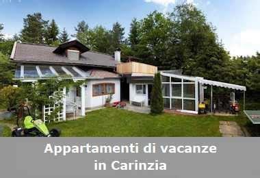 carinzia appartamenti la regione di carinzia k 228 rnten