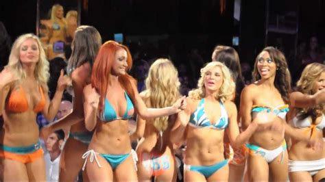 best shows of 2013 2013 miami dolphins calendar fashion show