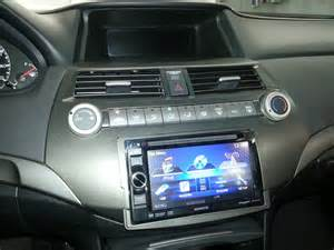 2008 honda accord with kenwood 2 din radio installed yelp