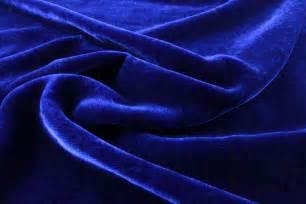 buy royal blue velvet silk fabric sewing fabrics