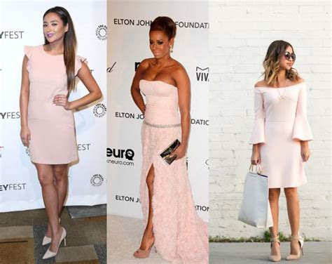 what to wear with light pink what shoes can i wear with a pale pink dress onehowto