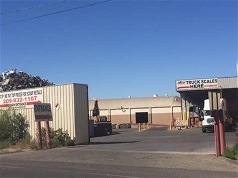 Stockton Garage Sale by Stockton