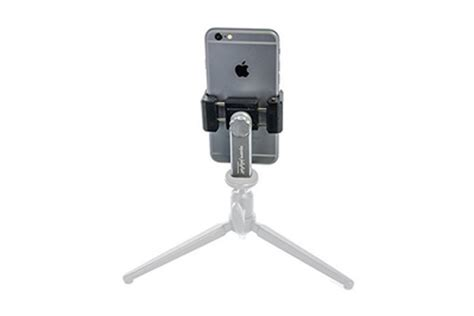 Tripod Smartphone the best tripod for iphones and other smartphones the