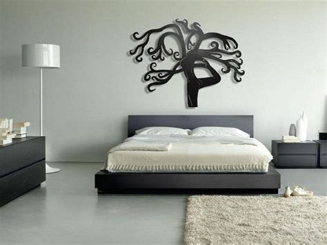 tree yoga metal wall art large metal wall decor tree
