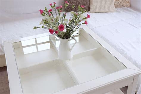 glastisch mit schublade dekorieren couchtisch glas lade deptis gt inspirierendes design