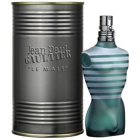 Parfum Jean Paul Gaultier Le parfum le de jean paul gaultier jpg homme edt 125 ml