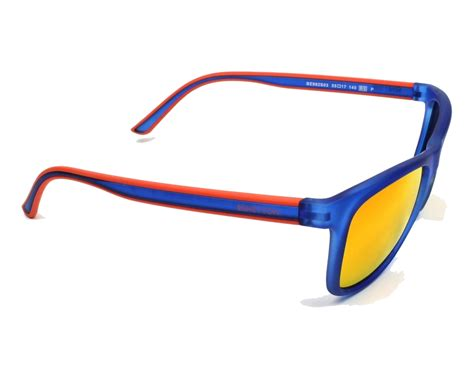 Os 03 Blue benetton sunglasses be 982 s 03 blue visionet