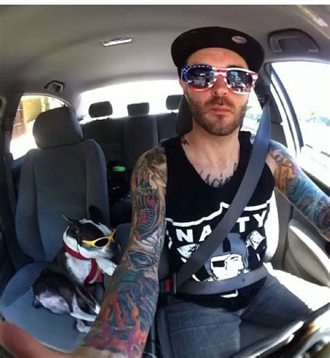 curtis lepore tattoos curtis lepore and buster beans bt