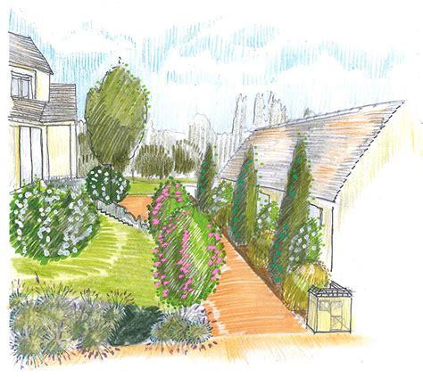 Amenagement Jardin Avec Vis A Vis by Att 233 Nuer Le Vis 224 Vis Au Jardin De Sandrine