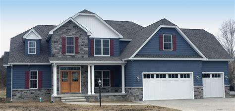 dream home construction new custom home builder russ palmer builders