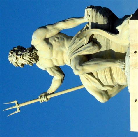 poseidon greek mythology photo 687130 fanpop