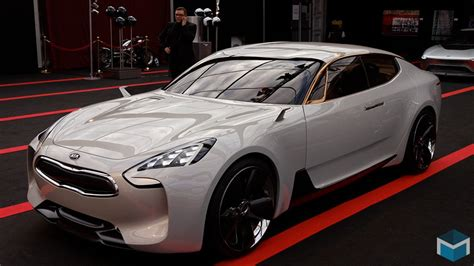 worldcar kia 2017 kia gt review release date and price 2018 2019