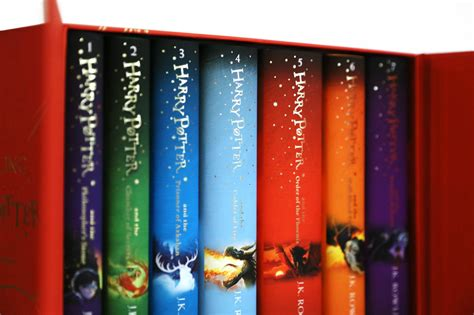 crime and oxford world s classics hardback collection books harry potter complete collection 7 books set collection j