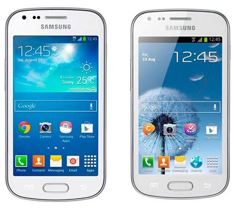 Samsung Galaxy Trend Plus S7580 samsung galaxy trend plus gt s7580 caracteristicas wroc