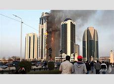 Behind the headlines: Chechnya Russian Wars