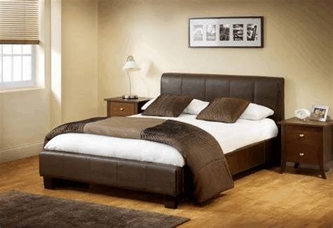 Different Types Of Bed Frames The Different Types Of Bed Frames Homes And Garden Journal