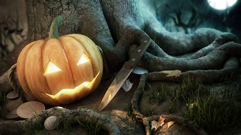 imagenes de halloween fondo de pantalla fondos 3d de halloween