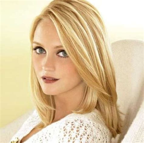 blonde long hair thin 20 hairstyles for long blonde hair hairstyles haircuts