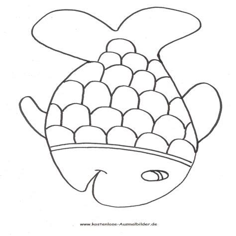 Ausmalbild Fische Malvorlage Ausmalbilder Kostenlos