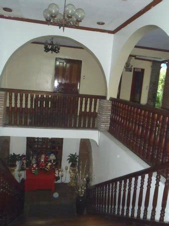 aniceto mansion vigan room rates stairs picture of rf aniceto mansion vigan tripadvisor