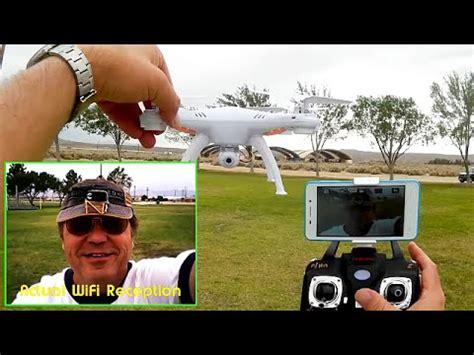 Drone Syma X5hw Wifi Attitude Hold syma x5sw quadcopter with wifi fpv doovi