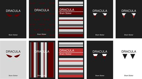 by antokdesign posted in buku tagged book cover sul buku book cover minimalist dracula book cover annemarie dixon