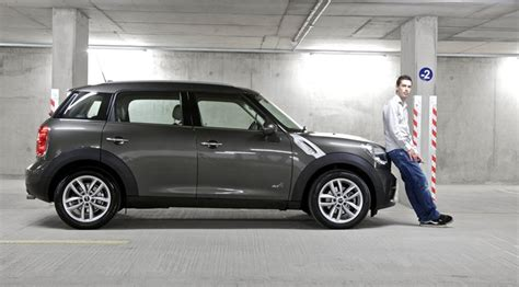Mini D Cooper Countryman by Mini Countryman Cooper D All4 2011 Long Term Test Review