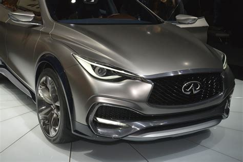 york infinity new york infiniti qx30 is a city dwelling suv with