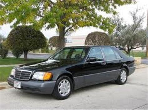 1993 mercedes 400sel service repair manual 93 download manuals a
