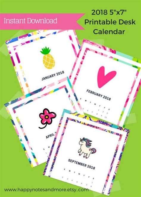 2018 instant happy notes 1492648078 32 best personalized calendars and digital wall and clip art images on clip art
