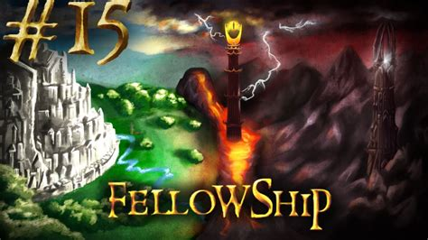 good vs evil theme in lord of the flies quot good vs evil quot minecraft lord of the rings fellowship ep