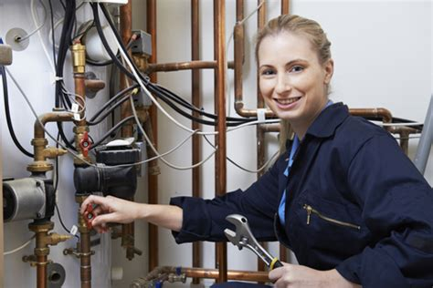 Plumbing Courses Wales by Plumbing Apprenticeships In The Uk