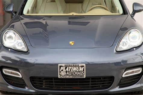 Porsche Panamera Turbo Msrp by 2011 Porsche Panamera Turbo Msrp 142 015 Stock