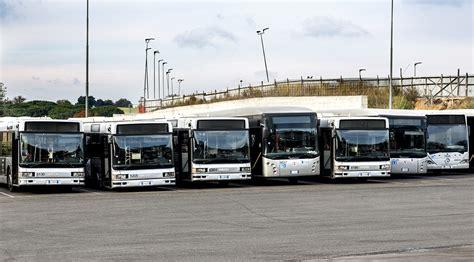 regione lazio acccordo con il comune di roma per mobilit 224
