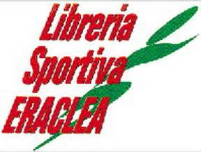 libreria sportiva editoria sportiva edizioni eraclea portale marketing