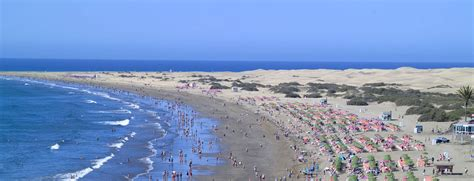 imagenes playa ingles gran canaria playa del ingl 233 s the island of gran canaria the canaries