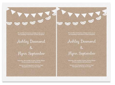 digital wedding invites template free printable wedding invitation template