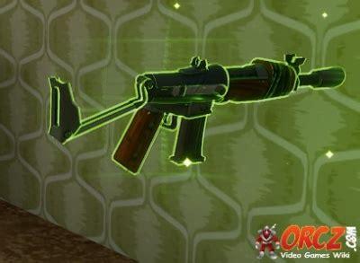fortnite battle royale uncommon semi auto rifle orcz