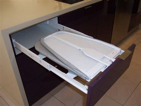 Fold Out Ironing Board Drawer by Cool Board Decorative Folding Ironing Board Dimensions