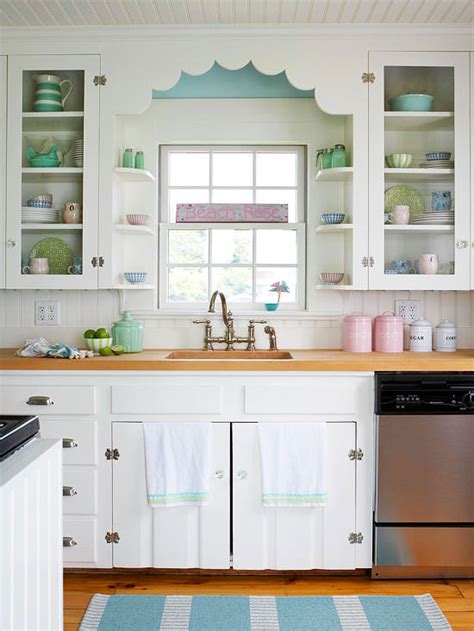 cleaning painted kitchen cabinets kitchen decorating how to paint your cabinets the budget decorator