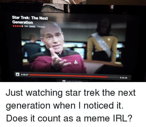 Next Gen Dev Meme - funny star trek memes of 2016 on sizzle dank