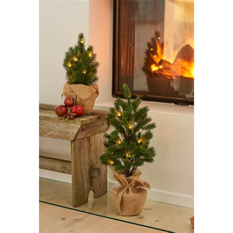 Sirius Tia Light Up Tree With Timer Homeware Thehut Com Tree Light Timer